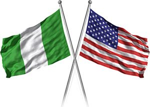 nigerian and us